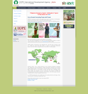 HOPE International Development Agency - Japan 2013-12-07 04-02-21